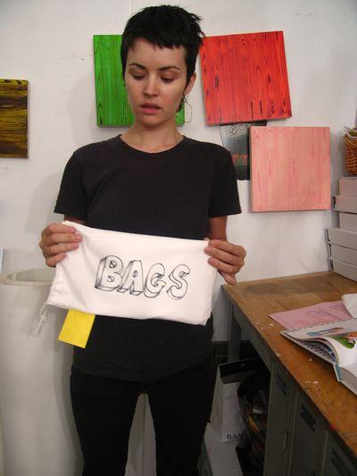 Sandra bags studio 2010