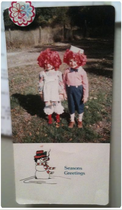 Pinkytoast blog rag doll halloween costume
