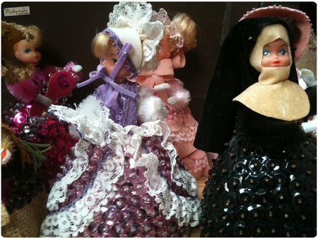 Vintage catholic nun doll pinkytoast 1